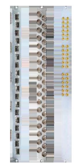 EQX-IO - EQX Family - Input & Output Flexibility